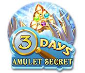 baixar jogos de computador : 3 Days: Amulet Secret
