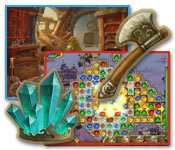 jogos para PC - 4 Elements II