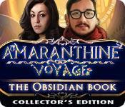 baixar jogos de computador : Amaranthine Voyage: The Obsidian Book Collector's Edition