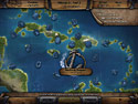 2. Amazing Adventures - The Caribbean Secret jogo screenshot