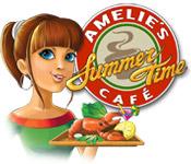 baixar jogos de computador : Amelie's Cafe: Summer Time