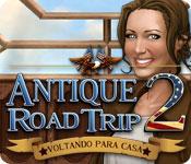 baixar jogos de computador : Antique Road Trip 2: Voltando para Casa
