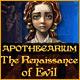 novos jogos de computador Apothecarium: The Renaissance of Evil