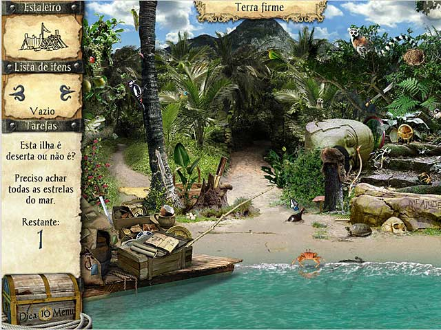 As Aventuras de Robinson Crusoé img