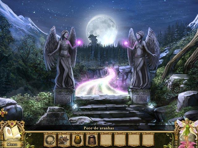 Awakening: A Floresta de Moonfell img