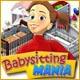 baixar jogos de computador : Babysitting Mania