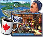jogos para PC - Big City Adventure: Vancouver