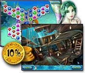 jogos para PC - Charm Tale 2: Mermaid Lagoon