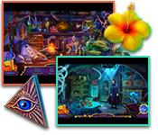 jogos para PC - Chimeras: Heavenfall Secrets Collector's Edition