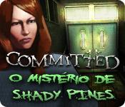 baixar jogos de computador : Committed: O Mistério de Shady Pines