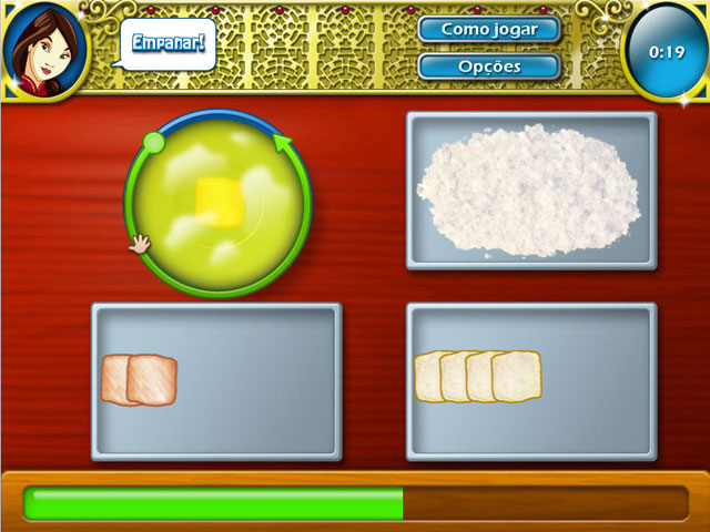 Cooking Academy 2: World Cuisine img