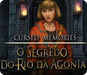 baixar jogos de computador : Cursed Memories: O Segredo do Rio da Agonia