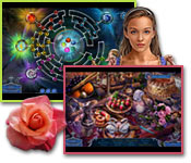 jogos para PC - Dark Romance: Romeo and Juliet Collector's Edition