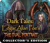 baixar jogos de computador : Dark Tales: Edgar Allan Poe's The Oval Portrait Collector's Edition