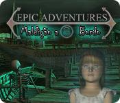 baixar jogos de computador : Epic Adventures: Maldição a Bordo