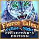 Fierce Tales: Feline Sight Collector's Edition