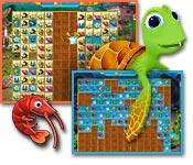 jogos para PC - Fishdom 3