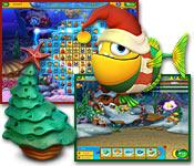 jogos para PC - Fishdom: Frosty Splash