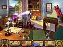 1. Flux Family Secrets: Reação em Cadeia jogo screenshot