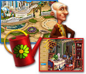 jogos para PC - Gardenscapes 2