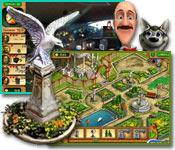 jogos para PC - Gardenscapes