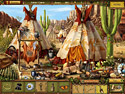 2. Golden Trails: The New Western Rush jogo screenshot