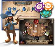 jogos para PC - Governor of Poker 2