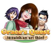 baixar jogos de computador : Grace's Quest: To Catch An Art Thief