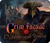 baixar jogos de computador : Grim Façade: O Misterio de Veneza