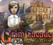 baixar jogos de computador : Grim Façade: Obsessão Sinistra