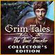 novos jogos de computador Grim Tales: The Time Traveler Collector's Edition