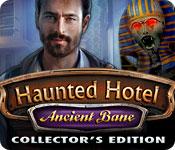 baixar jogos de computador : Haunted Hotel: Ancient Bane Collector's Edition