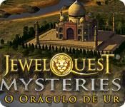 baixar jogos de computador : Jewel Quest Mysteries: O Oráculo de Ur