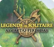 baixar jogos de computador : Legends of Solitaire: As Cartas Perdidas