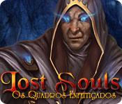 baixar jogos de computador : Lost Souls: Os Quadros Enfeitiçados
