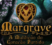 baixar jogos de computador : Margrave: A Maldição do Coração Partido