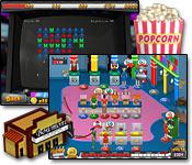 jogos para PC - Megaplex Madness: Em Exibição