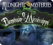 baixar jogos de computador : Midnight Mysteries 3: O Demônio do Mississippi