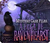 baixar jogos de computador : Mystery Case Files: A Fuga de Ravenhearst