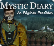 baixar jogos de computador : Mystic Diary: As Páginas Perdidas
