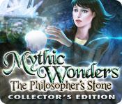baixar jogos de computador : Mythic Wonders: The Philosopher's Stone Collector's Edition