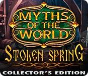 baixar jogos de computador : Myths of the World: Stolen Spring Collector's Edition