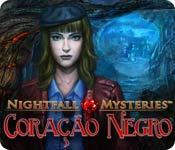 baixar jogos de computador : Nightfall Mysteries: Coração Negro