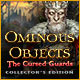 baixar jogos de computador : Ominous Objects: The Cursed Guards Collector's Edition