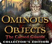 baixar jogos de computador : Ominous Objects: The Cursed Guards Collector's Edition