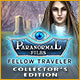 baixar jogos de computador : Paranormal Files: Fellow Traveler Collector's Edition