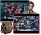 jogos para PC - Paranormal Files: Fellow Traveler Collector's Edition