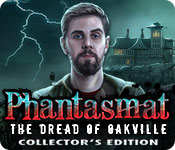 baixar jogos de computador : Phantasmat: The Dread of Oakville Collector's Edition