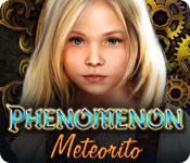 baixar jogos de computador : Phenomenon: Meteorito