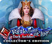 baixar jogos de computador : Reflections of Life: Dark Architect Collector's Edition